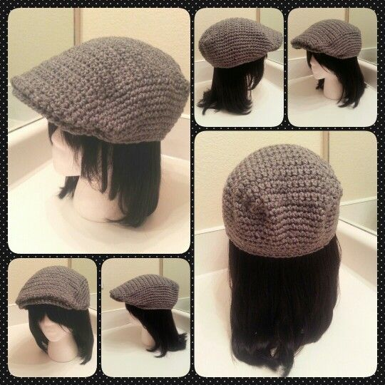 Kango Hat (Grey Heather)