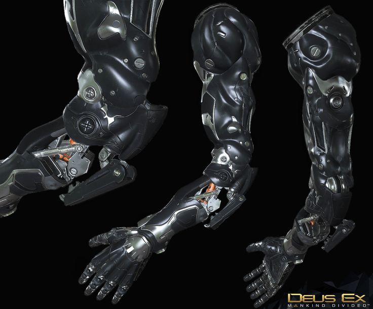 Deus Ex Mankind Divided - Augmentation, Frederic Daoust on ArtStation at https://www.artstation.com/artwork/y28o5?utm_campaign=digest&utm_medium=email&utm_source=email_digest_mailer