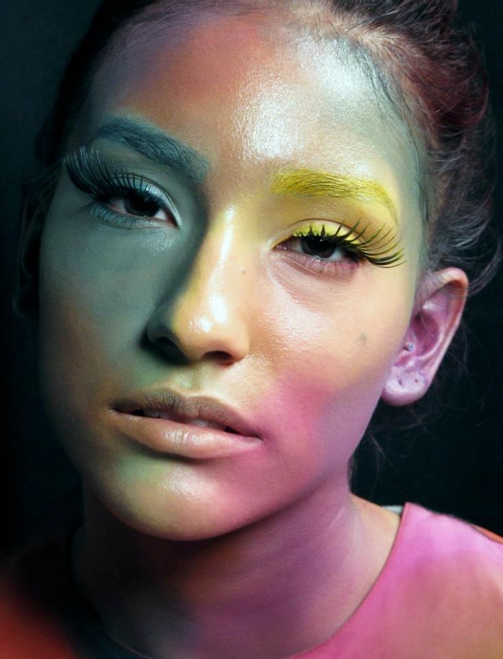46 best beauty images on cinema makeup school special