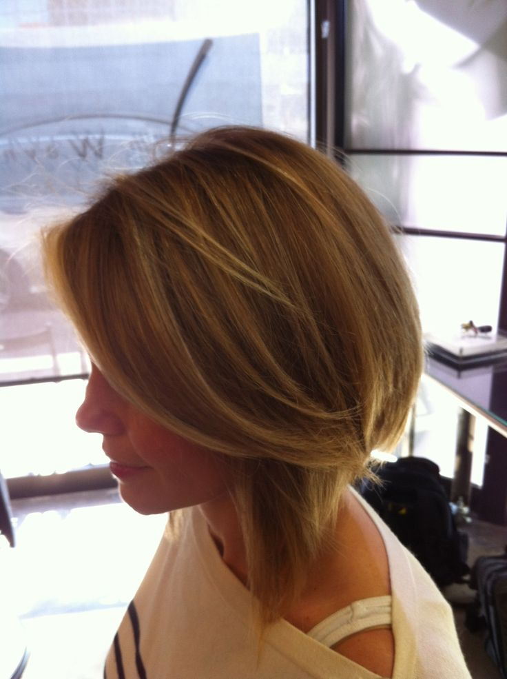 The 18 Best New Mom Haircuts Images On Pinterest Hair Cut Layered