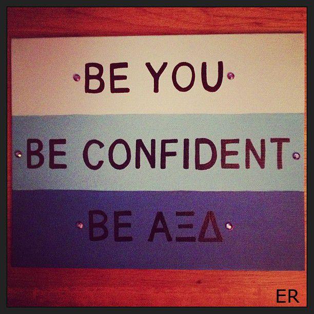 Alpha Xi Delta #sorority #craft #gogreek #somethinggreek great for my best…