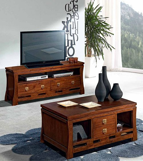 Salon Everest II - Living Room Everest II