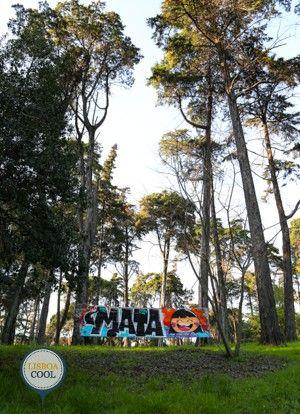 Lisboa Cool - Conviver - Esplanada da Mata