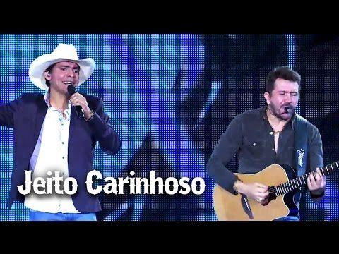 Jads & Jadson - Jeito Carinhoso (DVD É DIVINO) - YouTube