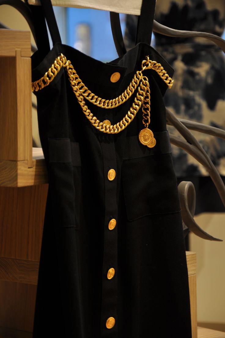 vintage Chanel dresses | Tamago Amsterdam Vintage Chanel Dress
