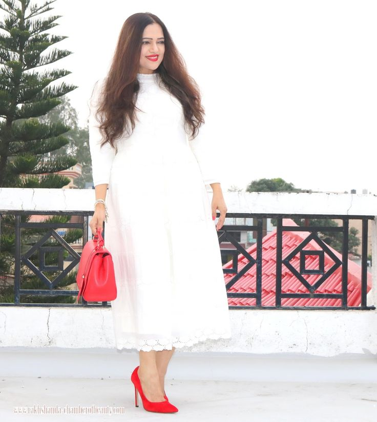 New Post - WHITE LACE DRESS IN FALL CLICK HERE - http://bit.ly/2emjNIG  #fashionblogger   #autumn2016   #outfitoftheday #DiantyJewells