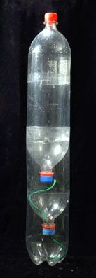 Life Science   Bottle Biology