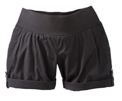 5 Best Summer Maternity Shorts @Danielle Cross