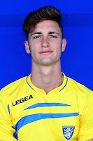 Italian League Serie B -2014-2015 / <br />  Fabio Formato - <br />  ( Frosinone Calcio )