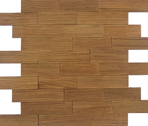White oak light brown colour wall panel sales1 for Walls with pictures