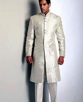 esigner Sherwani for Groom, Designer Wedding Sherwani, Embroidered Designer Sherwani, Designer kurta