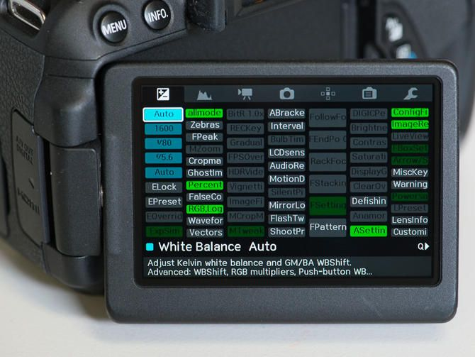 Open up a world of possibilities with your Canon dSLR including HDR video and focus peaking, just by installing the Magic Lantern firmware. Here's how to do it.