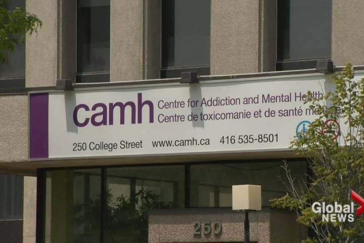CAMH to open new hub for people with both developmental disabilities and mental illness