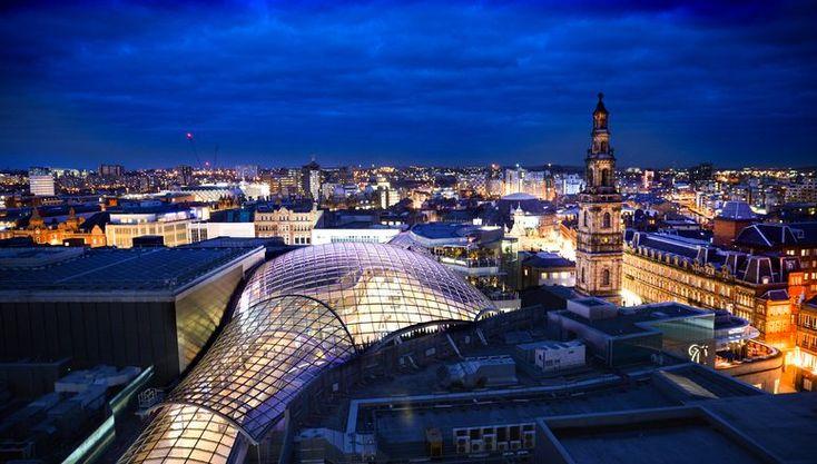 Landsec celebrates five years of Trinity Leeds - ACROSS | The European Retail Real Estate Magazine