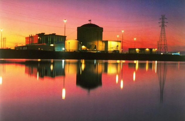 DOE invests $13 million in advanced nuclear power reactors - Electric Light & Power