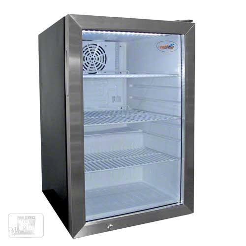 Excellence Industries Emm 3s 17 Quot Countertop Cooler