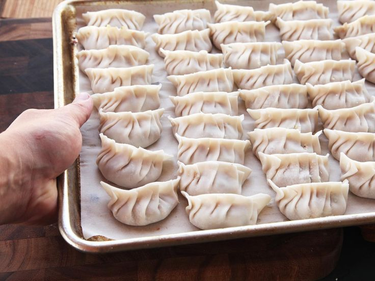 My wife Adri and I have stocked out freezer with frozen dumplings since before we were husband and wife. After years of experience, I've figured out the easiest, fastest, and best ways to cook them from frozen. Here's how.