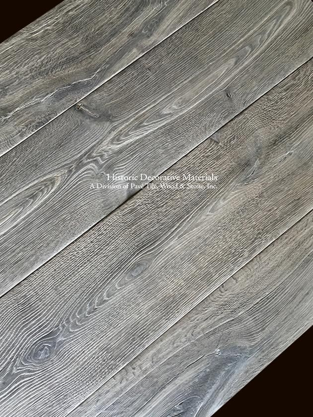 The Country House Collection Kings Of France 18th Century French Oak Flooring In Wide Plank Solid And Engineered Vintage Grey French Oak Flooring Wide Plank