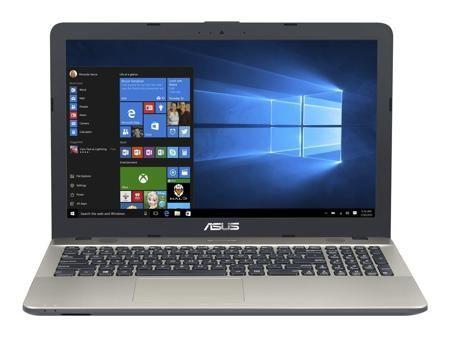 ASUS x541sc-xxo34t  — 24999 руб. —  Тип экрана - Глянцевый, Код процессора - N3710, USB 2.0 - 1 шт., USB 3.0 - 2 шт., Интерфейсы - HDMI, Видеовыходы - VGA (D-Sub), Аудиовыходы - Разъем для наушников, Встроенная сетевая карта - Есть, Bluetooth - 4, Веб-камера - Есть, Устройства позиционирования - Touchpad, Kensington Security Slot - Есть, Модель видеопроцессора - GeForce 810M, Тип - Ноутбук, Операционная система - Win 10, Диагональ экрана - 15.6, Разрешение экрана - 1366x768, Сенсорный экран…