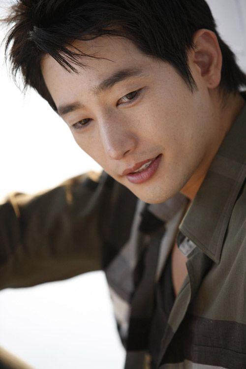 Park Shi Hoo -  Cheongdamdong Alice; The Princess's Man