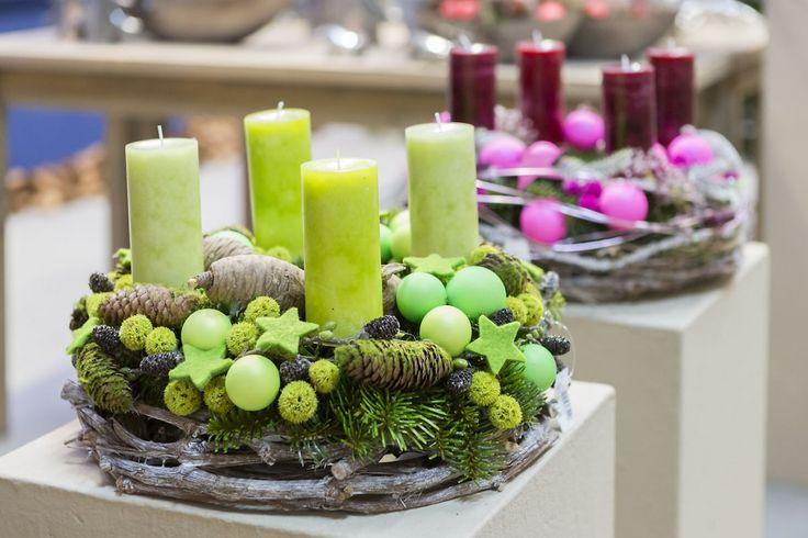 Bilder weihnachten nov 2014 willeke floristik ideen for Weihnachtsideen 2014