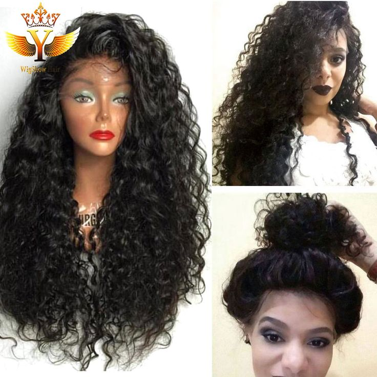 Cheap synthetic, Buy Quality wig clips and combs directly from China wigs for women with thinning hair Suppliers:    synthetic lace front wigs with baby hair for black women curly synthetic lace front wig natural looking african ameri