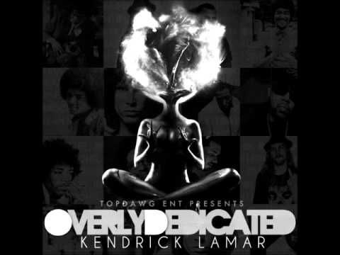 Kendrick Lamar - Cut You Off (To Grow Closer) (Overly Dedicated)