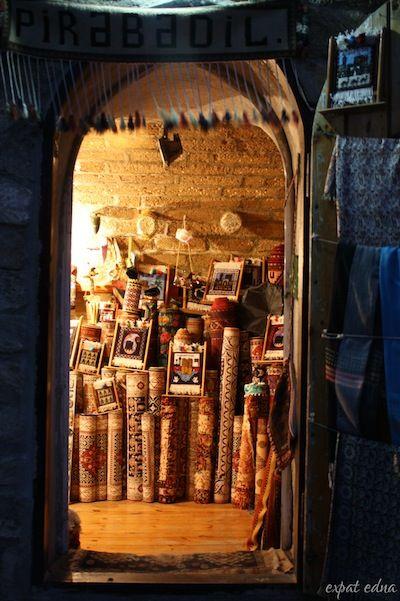Azerbaijan Cave of Wonders