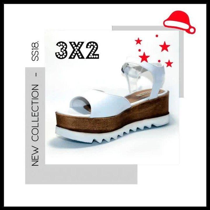 3x2! Para que puedas hacer tus compras de Navidad  Pasá por Nazaria y llevate 3 pares al precio de 2 . Con Nazaria podés ser todo. Conseguilas en todos nuestros locales Tenés tiempo hasta el domingo 17/12 . . #Nazaria #PodesSerTodo #Zapatillas #Zapatos #Suecos #flats #chatitas #Campaña #Sandalias #Moda #Pies #Fashion #lookoftheday #Look #instafashion #Instagood #Mujer #buenosdias #instagram #style #primavera #muylomas #shoes #shoeaddict #instastyle #loveshoes #noche #tacos #BuenosAires…