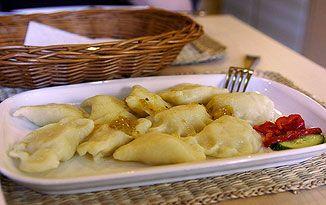 How to make pierogi?  Authentic Polish pierogi recipes