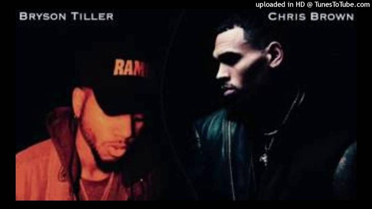 Bryson Tiller - Your Body (Ft. Chris Brown & Usher) *NEW SONG 2016*