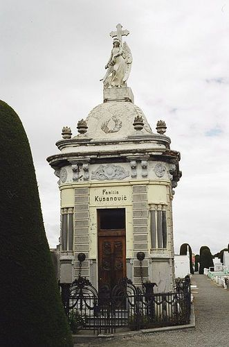 Punta Arenas, Chile