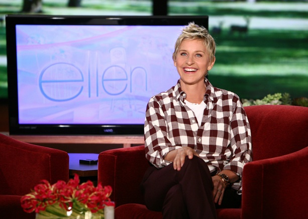 be in the audience or be on the ellen degeneres show bucket list pinterest ellen degeneres. Black Bedroom Furniture Sets. Home Design Ideas