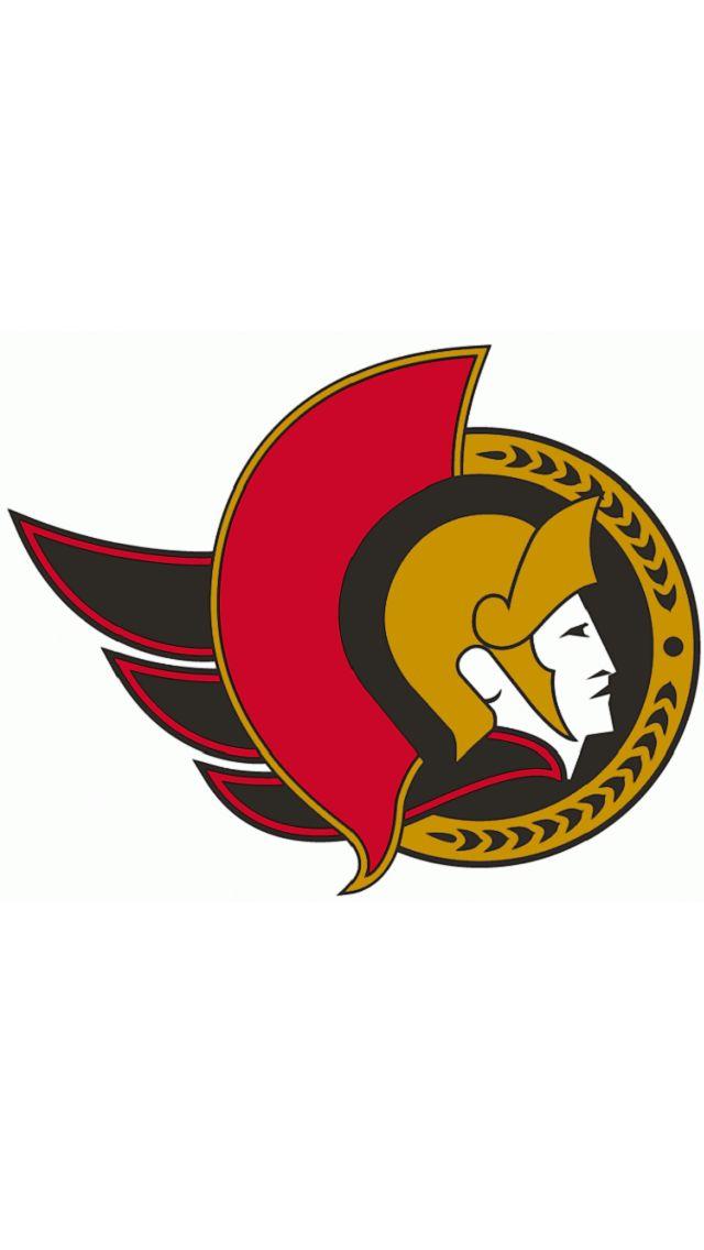 Ottawa Senators 1997w