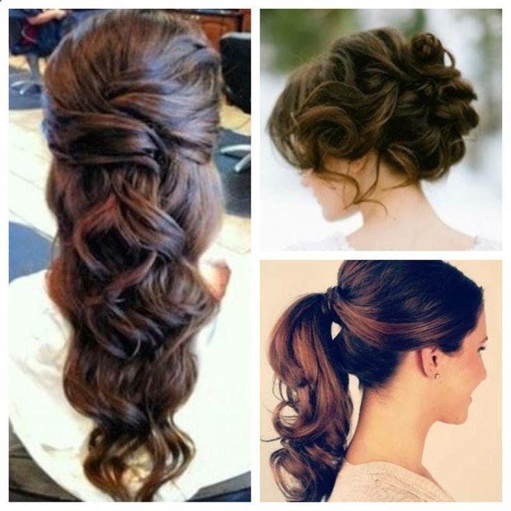 Redken hair. Formal Hair Styles. .