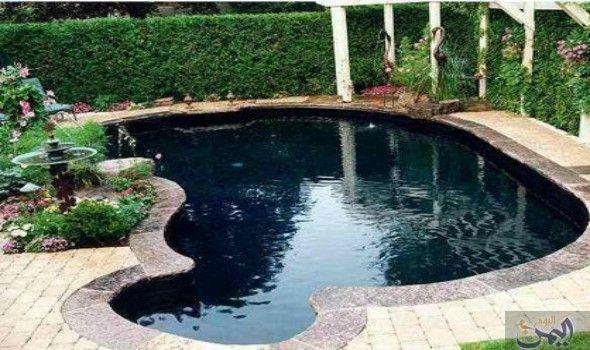 نصائح للاستمتاع بأجمل بركة مائية في حديقة منزلك Outdoor Decor Outdoor Decor
