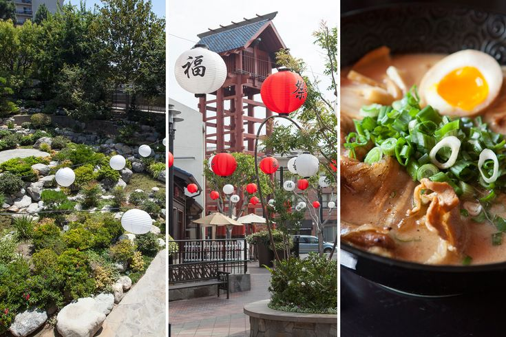 Los Angeles guide to the best restaurants, shops and things to do in Little Tokyo - www.AsianSkincare.Rocks