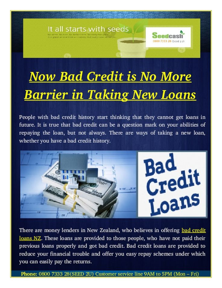 Can anyone start a payday loan company image 7