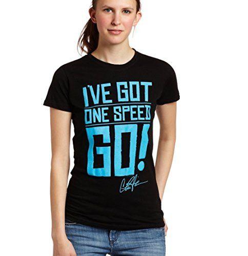 Charlie Sheen 'One Speed' Women's T-Shirt