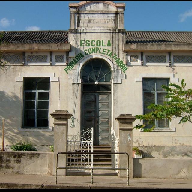 Maputo School