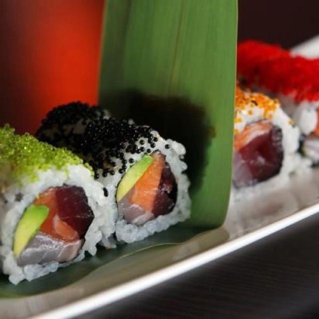 sushi é sempre uma boa ideia ღ