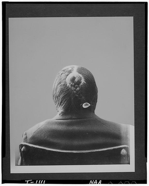 Индеец Шайенов, Пляска Солнца, 1903.