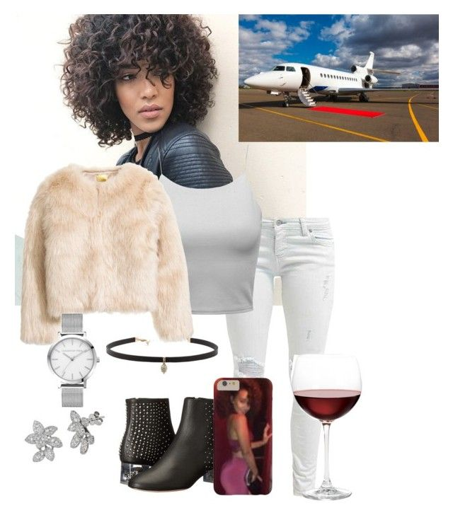 """Alright by Kendrick Lamar"" by iamcrystalstorm18 ❤ liked on Polyvore featuring Alexander McQueen, Carbon & Hyde and Nordstrom"