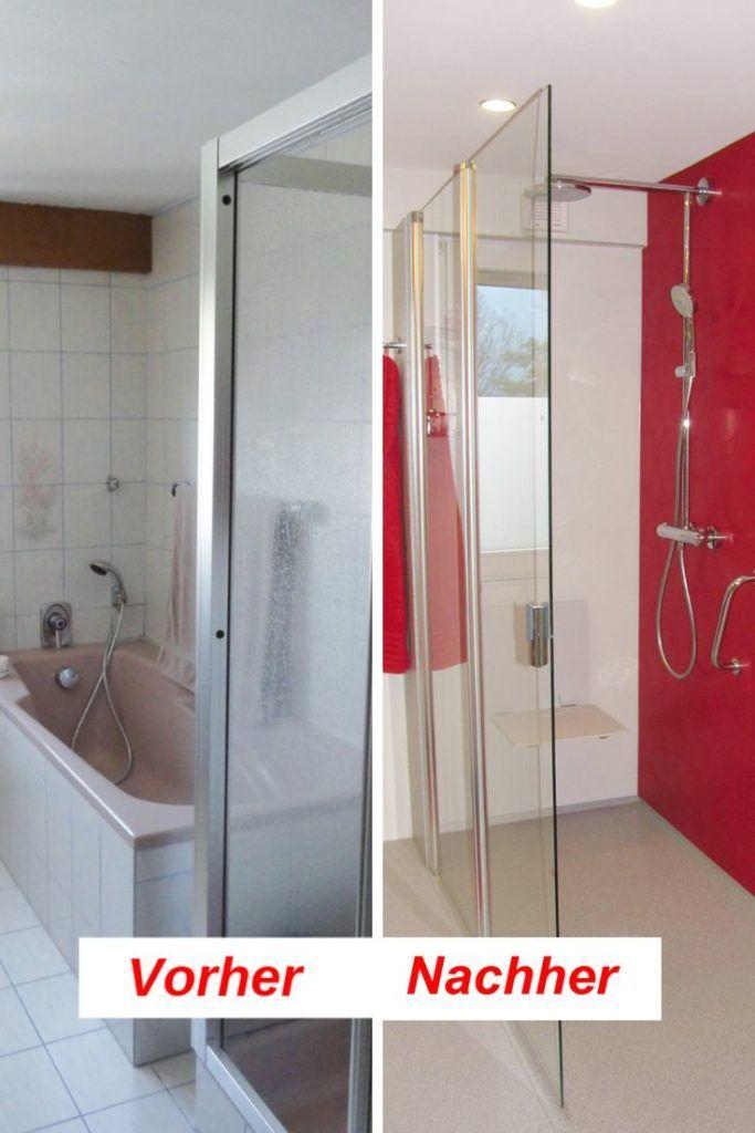 Was Kostet Ein Neues Badezimmer Mit Bildern Neues Badezimmer Bad Sanieren