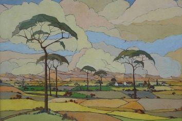 Jacobus Hendrik Pierneef (1886-1957)