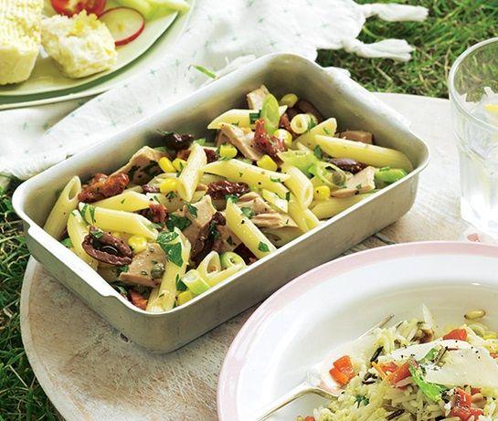 pasta tuna salad asda recipes pasta tuna tuna salad asda perfect salad ...