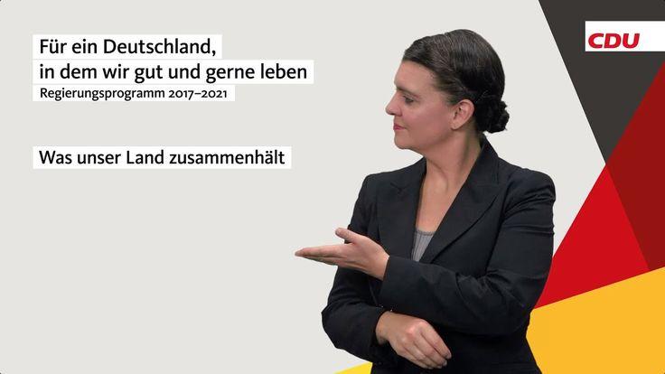 #Was #unser #Land zusammenhaelt (10/10)   #CDU   #Deutschland zeichnet #sich #durch #eine #wunderbare Einheit #in #Vielfalt #aus. #Sie #ist #ueber Jahrhunderte entstanden #und #das #Ergebnis vielfaeltiger #Entwicklungen, #die #sich #in #den #vergangenen Jahrzehnten beschleunigt #haben. #Deutschland #braucht daher #wie #jedes #Land #ein einigendes #Band  #unsere freiheitliche Leitkultur. #Wir erwarten #von #allen #Menschen #in #Deutschland, #ganz #gleich http://saar.city/?p=69