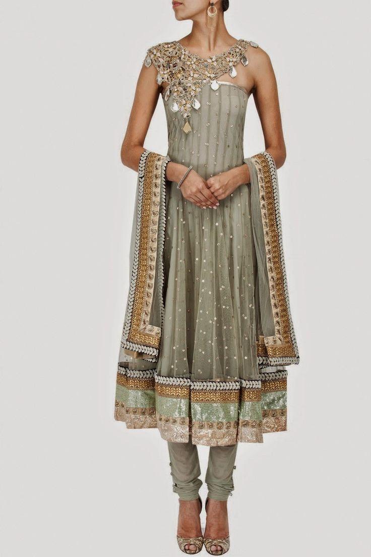 Designer Payal Singhal For Girls l Best Saree And Tunic By Designer Payal Singhal (New Designs) | 2014 Fashion For Ladies