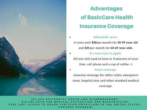 BasicCare Visitor Health Insurance Plan