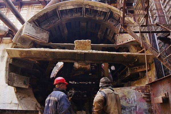 Транспортный блог Saroavto: Самара: Как строится метро